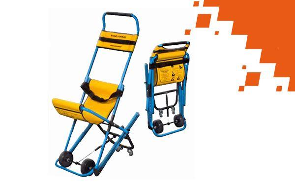 Evac + Chair 300H EXC