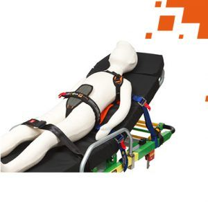 Ambulance Child Restraint