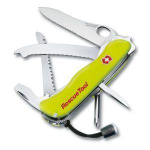 Rescue Tool Fluor