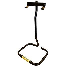 Imagen de soporte metálico Evac+Chair por Espeva