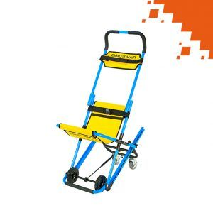 Imagen de silla de evacuación evac+chair 300H AM5 por Espeva