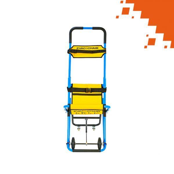 Imagen de silla de evacuación evac+chair 300H MK5 por Espeva