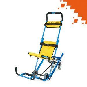 Imagen de silla de evacuación evac+chair 500H MK5 por Espeva