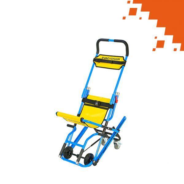 Imagen de silla de evacuación evac+chair 600H AM5 por Espeva