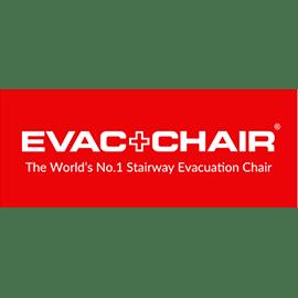 logotipo evac chair